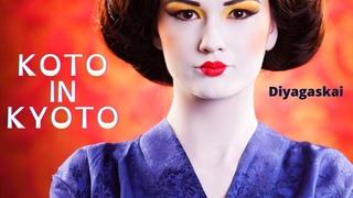 Diyagaskai - Koto In Kyoto (Official Video)
