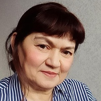 Алла Мухина